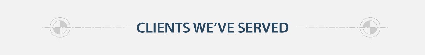 clients-we-serve