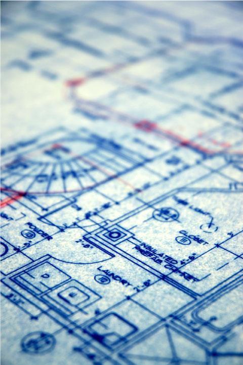 home-blueprint