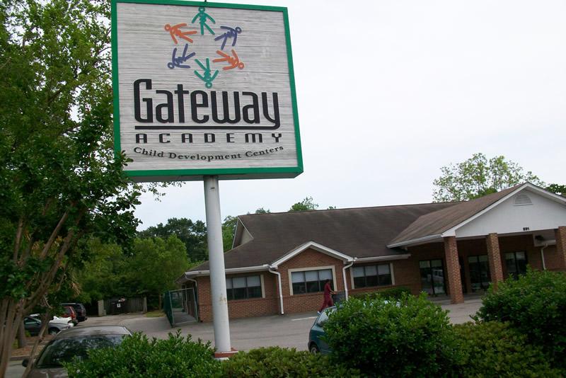 Gateway Academy Daycare